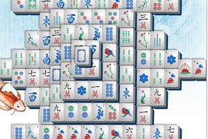 Freegames Mahjong 24