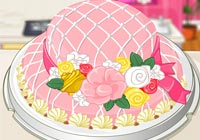 Addicted To Dessert: Hat Cake