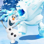Adventure Of Olaf