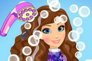 Anna Frozen Hairstyles