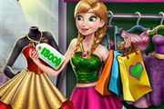 Anna Realife Shopping
