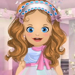 Baby Emma Bridesmaid Outfits