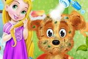 Baby Rapunzel Adopt A Pet
