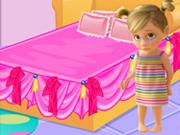 Baby Riley Room Deco