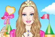 Barbie Diamonds Princess