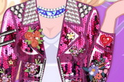 Barbie's Leather Jacket