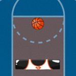Brique de basket-ball