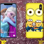Bffs Iphone X Decoration