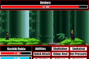 Bleach Vs Naruto [Complete]
