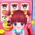 Cake Rush Slots game