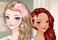 Candy Cutie Makeover