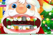 Care Santa Claus Tooth