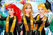 Disney Graduation Ball 2016
