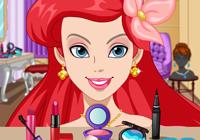 Disney Princess Makeup