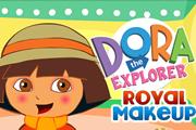Dora Free Time Makeover