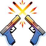 Double Guns