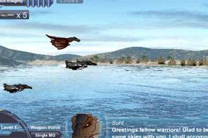 Dracojan Skies 2 game