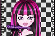 Draculaura Hairstyles