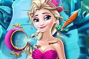 Elsa Mermaid Heal Spa