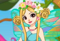 Fairy Party Dress Design