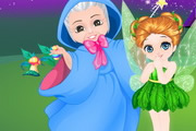 Fairytale Doctor - Baby Fairy