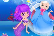 Fairytale Doctor - Baby Mermaid