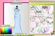 Fashion Studio - Wedding Dress Design