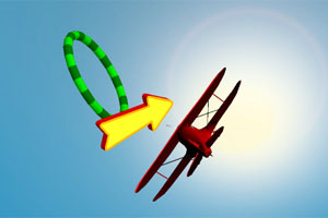 Flight 3D: Aerobatics Training