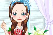 Flower Cutie
