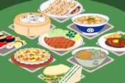 Food memory 2