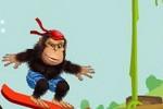 Gorilla Jungle Ride game