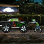 Grave Drive game