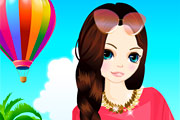 Hot Air Ballon Festival