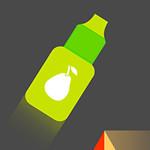 Juice Bottle Fast Jumps
