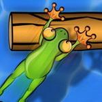 Jumper Frog