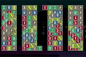 Mahjong Auto