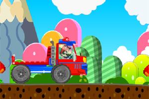 Mario Truck 3