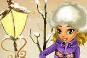 Mina's Winter Accessories