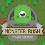 Monster Rush Tower Defense