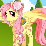 My little Pony Hair Salon
