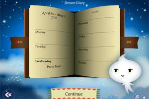 My Daily Dreamcatcher