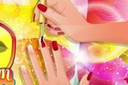 Nail Studio - Floral Design