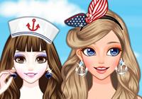 Nautical Girls