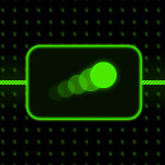Neon Pong