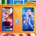 New Phone For Elsa