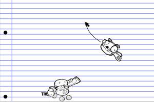 Paper Pug