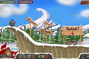 Polar PWND game