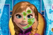 Princess Anna Great Makeover