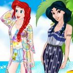 Princess Coachella Style Dress 1