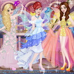 Princess Fairytale Prom